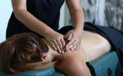 Masaža kao preventivna terapija