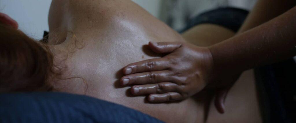 Moja vizija masaže