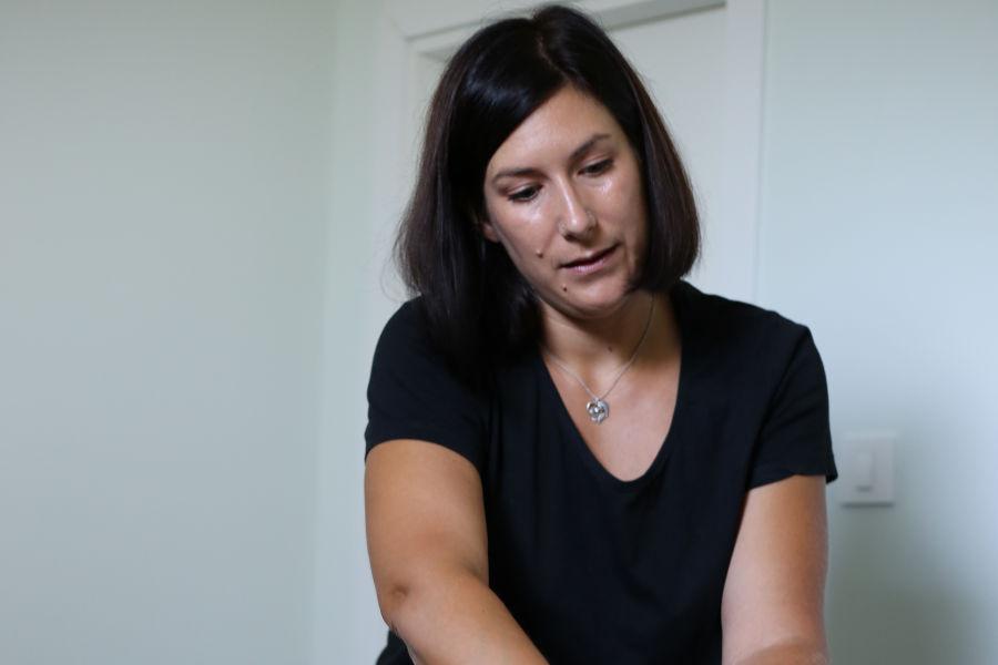 Salon Otia, moja priča o masaži