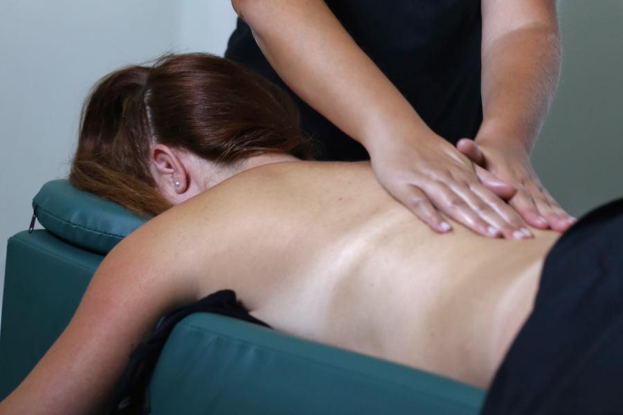 Prenatalna masaža jedan je opuštajući i efikasan tretman